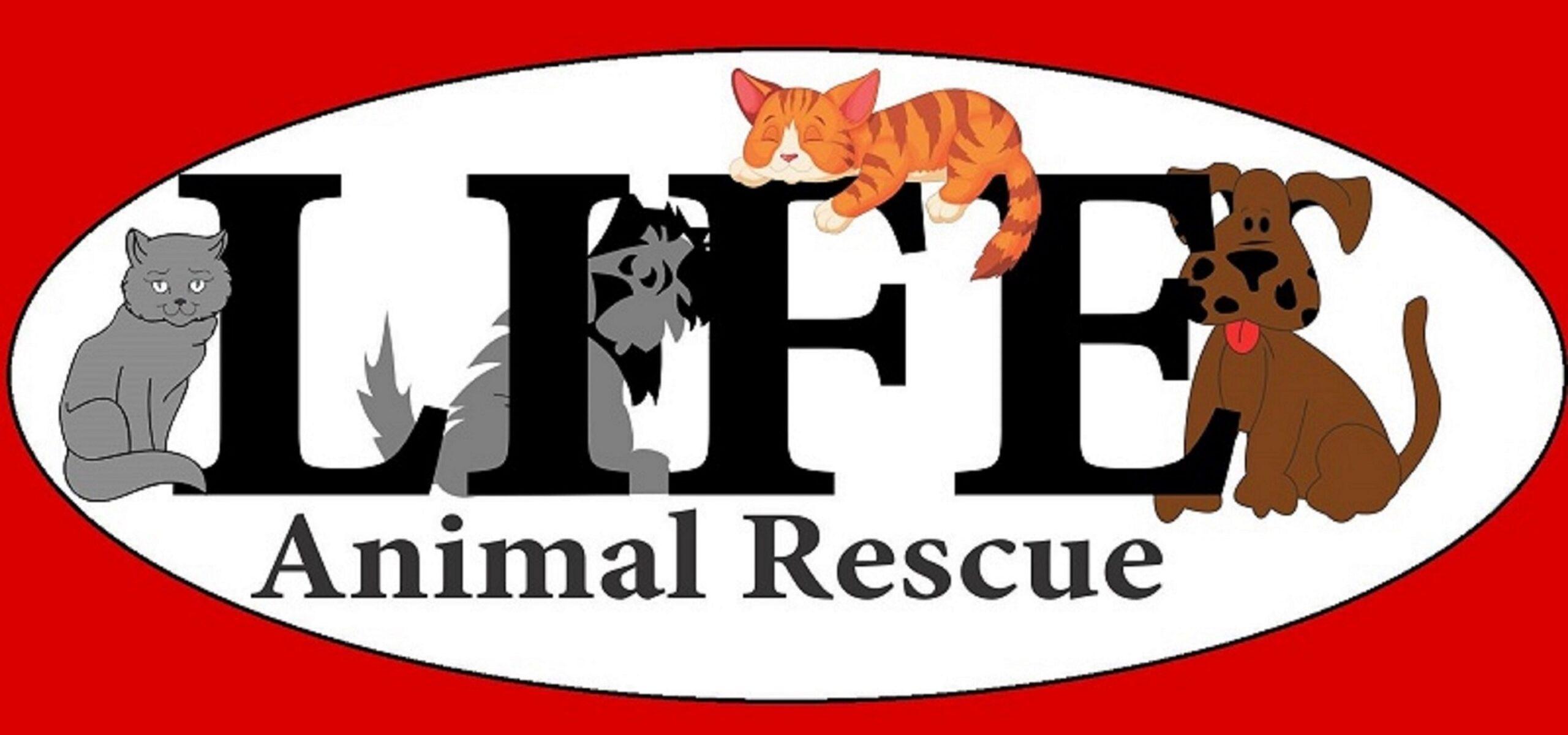 Life Animal Rescue